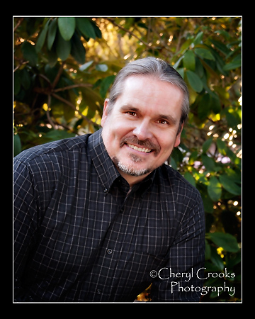 Lyle's a real estate professional with Windermere here in Bellingham.  He came in recently for an update for his business portrait.  We kept this one casual with an outdoor setting.