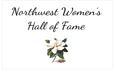 The Bellingham YWCA Northwest Women's Hall of Fame is Sunday, March 23.